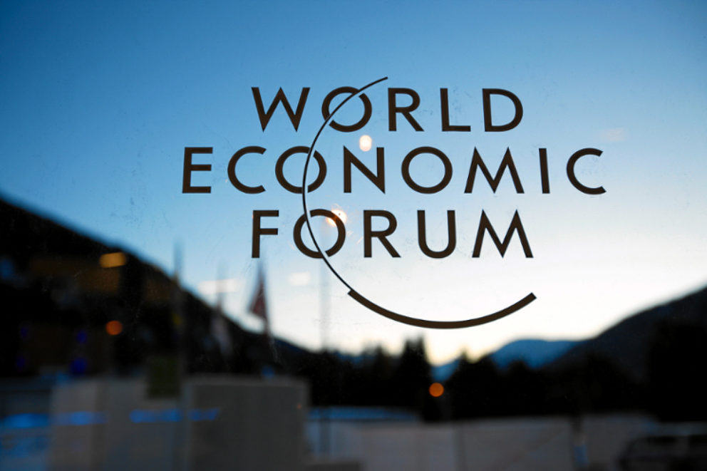 WEF Davos Resilient Dynamism 2013